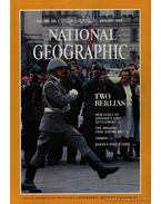 National Geographic 1982 January