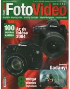 Foto video 2004. december - 2005. január