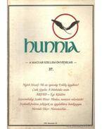 Hunnia 37.