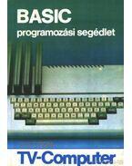 BASIC programozási segédlet