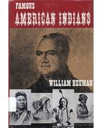 Famous American Indians