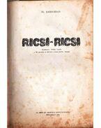 Ricsi-ricsi