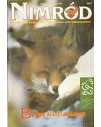 Nimród 1995. 83. évfolyam (teljes)