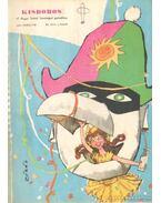 Kisdobos 1962. február 2. szám