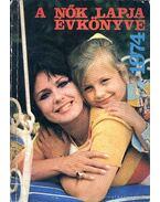 A Nők Lapja évkönyve 1974.