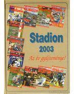 Stadion 2003