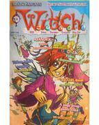 Witch 2007/24. 88. szám