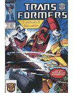 Transformers 1996/4. 32. szám