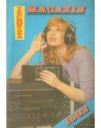 Technika Magazin 1982.