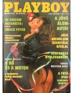 Playboy 1990. március