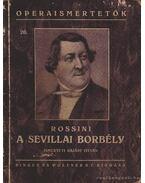 A sevillai borbély - Rossini