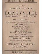 Újkori kereskedelmi és ipari Könyvvitel