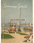 Balatonföldvár - Móricz Béla