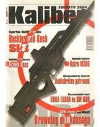 Kaliber Évkönyv 2004.