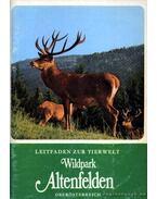 Wildpark Altenfelden, Oberösterreich