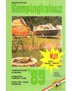 Kempingkalauz '89