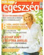Nők Lapja egészség 2007. Június I. évf. 3. szám