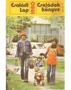Családi Lap Családok könyve 1980.