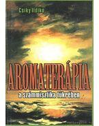 Aromaterápia a számmisztika tükrében