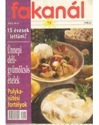 Fakanál 1998/12