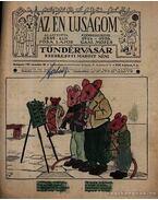 Az én újságom 1937-1938 49. évf. (töredék)