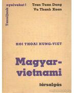 Magyar-vietnami társalgás