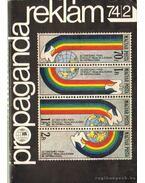 Propaganda Reklám 74/2