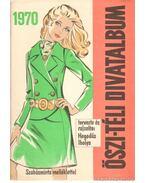 Őszi-téli divatalbum 1970.
