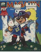Pif magazin 1985. (Pajtás)