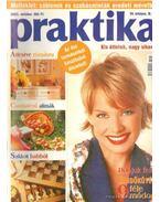 Praktika 2003. október 10. szám - Boda Ildikó (főszerk.)