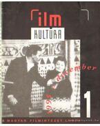 Film Kultúra 1995. december 1.