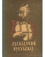 Alekszandr Nyevszkij