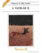 A Vadkár II. kötet