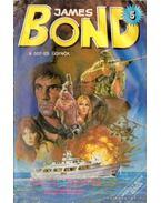 James Bond 5. - Árnes, Sverre