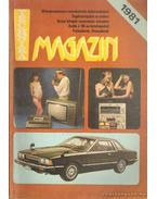 Technika Magazin 1981.