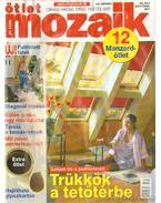 Ötlet Mozaik 2005. szeptember 84. szám