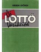 Új lottó variációk
