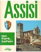 Assisi 180 farbtafeln