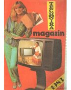 Technika Magazin 1983.