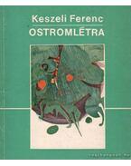 Ostromlétra (dedikált)