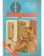 Technika Magazin 1980.