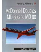 McDonell Douglas MD-80 and MD-90