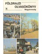 Földrajzi olvasókönyv Magyarország