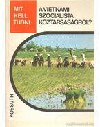 Mit kell tudni a Vietnámi Szocialista Köztársaságról ?