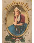 Színházi Élet Karácsony 1937.
