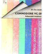 Commondore VC-20