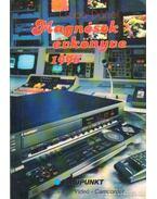 Magnósok évkönyve 1996; Elektro Sztár '96