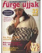 Fürge ujjak 1997. 11. szám. november