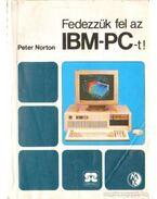 Fedezzük fel az IBM-PC-t
