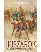 Huszárok a magyar történelem sodrában